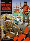 Cover for Der Rote Korsar (Kult Editionen, 1996 series) #[31] - Der Piratenkrieg