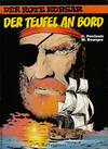 Cover for Der Rote Korsar (Kult Editionen, 1996 series) #[32] - Der Teufel an Bord