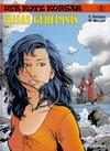 Cover for Der Rote Korsar (Kult Editionen, 1996 series) #[34] - Elisas Geheimnis