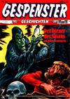 Cover for Gespenster Geschichten (Bastei Verlag, 1974 series) #32