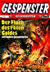 Cover for Gespenster Geschichten (Bastei Verlag, 1974 series) #35
