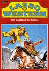 Cover for Lasso (Bastei Verlag, 1966 series) #5