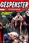 Cover for Gespenster Geschichten (Bastei Verlag, 1974 series) #42