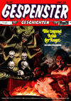 Cover for Gespenster Geschichten (Bastei Verlag, 1974 series) #43