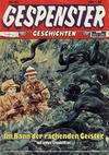 Cover for Gespenster Geschichten (Bastei Verlag, 1974 series) #46