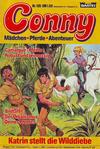 Cover for Conny (Bastei Verlag, 1980 series) #185