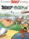Cover for Asterix (Hjemmet / Egmont, 1998 series) #35 - Asterix hos Pikterne