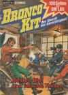 Cover for Bronco Kit (Bastei Verlag, 1982 series) #11