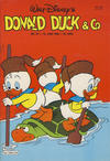 Cover for Donald Duck & Co (Hjemmet / Egmont, 1948 series) #24/1980