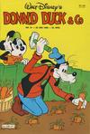 Cover for Donald Duck & Co (Hjemmet / Egmont, 1948 series) #21/1980