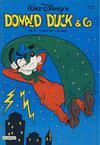 Cover for Donald Duck & Co (Hjemmet / Egmont, 1948 series) #23/1980