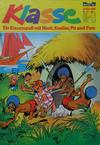 Cover for Klasse (Bastei Verlag, 1972 series) #49