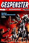 Cover for Gespenster Geschichten (Bastei Verlag, 1974 series) #49