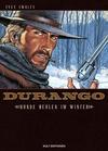 Cover for Durango (Kult Editionen, 2008 series) #1 - Hunde heulen im Winter