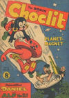 Cover for The Bosun and Choclit Funnies (Elmsdale, 1946 series) #v8#6