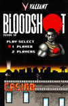 Cover Thumbnail for Bloodshot (2012 series) #12 [Cover B - Matthew Waite]