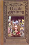 Cover for Castle Waiting (Fantagraphics, 2006 series) #18