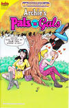 Cover for Archie's Pals 'n' Gals (Archie, 2013 series) #[nn]
