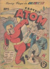 Cover for Captain Atom (Atlas, 1948 series) #9