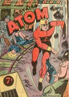 Cover for Captain Atom (Atlas, 1948 series) #11