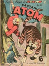 Cover for Captain Atom (Atlas, 1948 series) #13