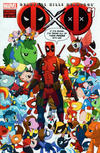 Cover for Deadpool Kills Deadpool (Marvel, 2013 series) #1 [SDCC 2013 Exclusive Ponies Variant by Gurihiru]