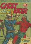Cover for Ghost Rider (Atlas, 1950 ? series) #7