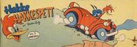 Cover Thumbnail for Hakke Hakkespett (Serieforlaget / Se-Bladene / Stabenfeldt, 1957 series) #9/1959