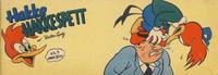 Cover Thumbnail for Hakke Hakkespett (Serieforlaget / Se-Bladene / Stabenfeldt, 1957 series) #8/1959