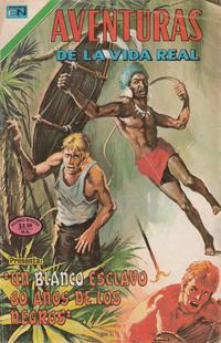 Cover Thumbnail for Aventuras de la Vida Real (Editorial Novaro, 1956 series) #231