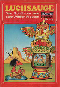 Cover Thumbnail for Bastei Sonderheft (Bastei Verlag, 1969 series)