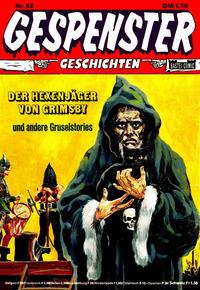 Cover Thumbnail for Gespenster Geschichten (Bastei Verlag, 1974 series) #52