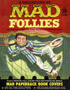 Cover for MAD Follies (EC, 1963 series) #1