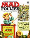Cover for Mad Follies (EC, 1963 series) #2