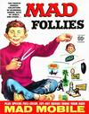 Cover for Mad Follies (EC, 1963 series) #4 [60¢]