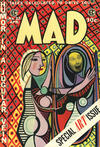Cover for Mad (EC, 1952 series) #22