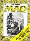 Cover for Mad (EC, 1952 series) #25