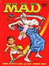Cover for Mad (EC, 1952 series) #37
