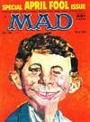 Cover for Mad (EC, 1952 series) #39