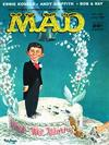 Cover for Mad (EC, 1952 series) #40