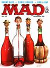 Cover for MAD (EC, 1952 series) #42
