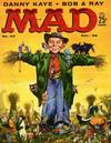 Cover for Mad (EC, 1952 series) #43