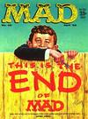 Cover for Mad (EC, 1952 series) #46