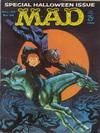Cover for MAD (EC, 1952 series) #59