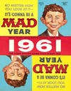 Cover for MAD (EC, 1952 series) #61