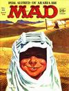 Cover for MAD (EC, 1952 series) #86
