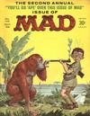 Cover for MAD (EC, 1952 series) #102