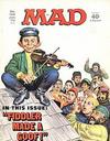 Cover for Mad (EC, 1952 series) #156