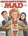 Cover for MAD (EC, 1952 series) #232