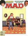 Cover for MAD (EC, 1952 series) #256